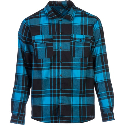 ZOIC Tradesman Flannel Jersey - Long Sleeve