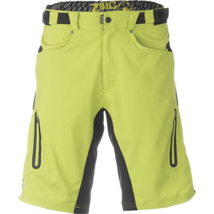 Ether Short - No Liner - Men's ZOIC