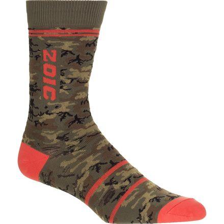 Camo Sock ZOIC