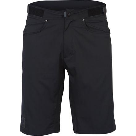 Ether SL Short - No Liner - Men's ZOIC