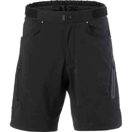 Ether 9 With Essential Liner Short - Men's ZOIC
