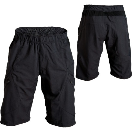 ZOIC Reckoning Short - Men's
