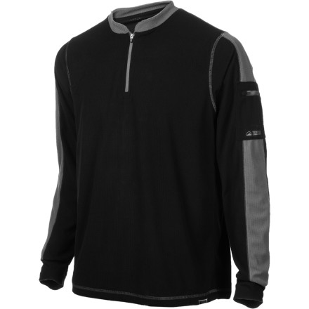 ZOIC Highland Bike Jersey - Long-Sleeve - Men's
