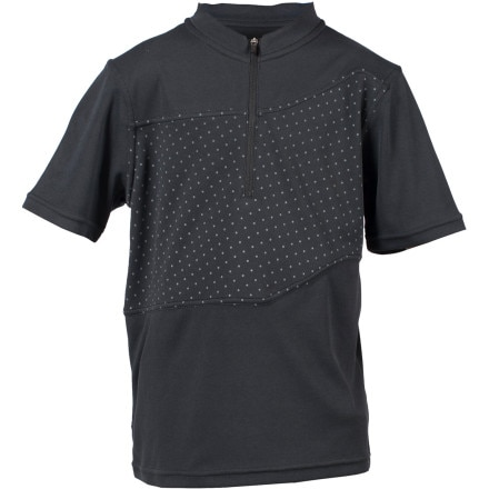 ZOIC Armada Jr Bike Jersey - Boys'
