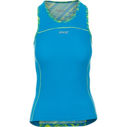 Performance BYOB Tri Tank Top - Women's ZOOT