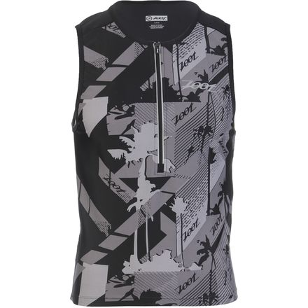 Ultra Tri Tank Top - Men's ZOOT