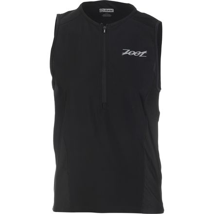 Active Tri Mesh Tank Top - Men's ZOOT