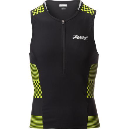 Performance Tri Tank Top - Men's ZOOT