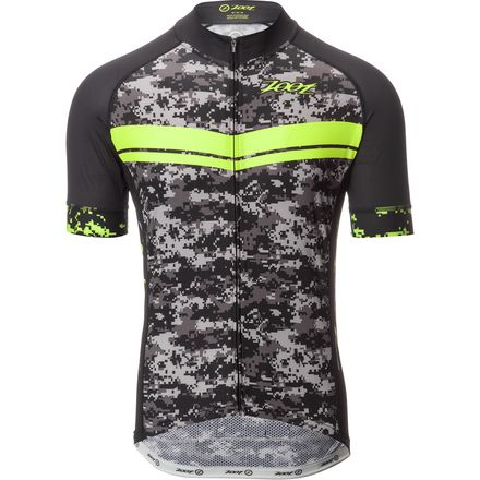 Cycle LTD Jersey - Short-Sleeve - Men's ZOOT