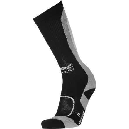ZOOT Ultra CompressRx Women's Recovery Socks