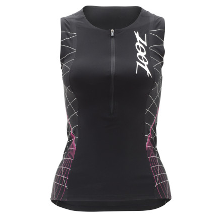 ZOOT Ultra Tri Speed Women's Tank