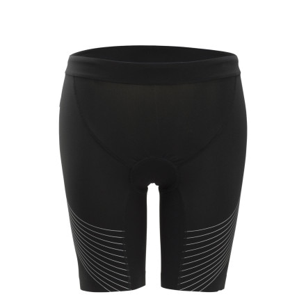 ZOOT Ultra Tri Speed 8in Men's Shorts