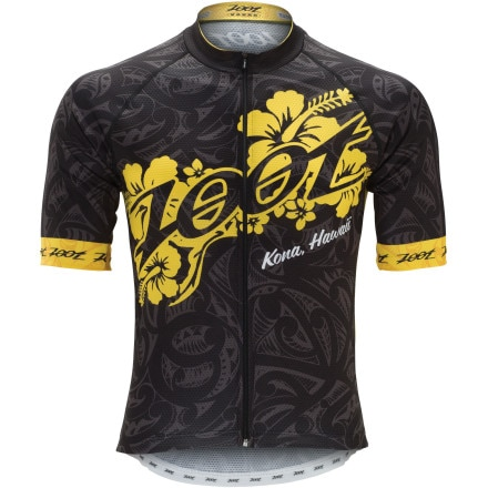 ZOOT Ultra Ali'i Men's Jersey