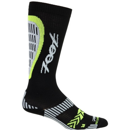 ZOOT Recovery 2.0 CRx Compression Socks