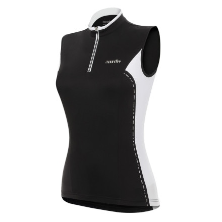 Zero RH + Evo Jersey - Sleeveless - Women's