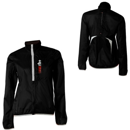 Zero RH + Aquaria Pocket Jacket - Women's