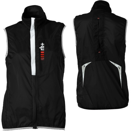 Zero RH + Aquaria Pocket Vest Jacket - Women's
