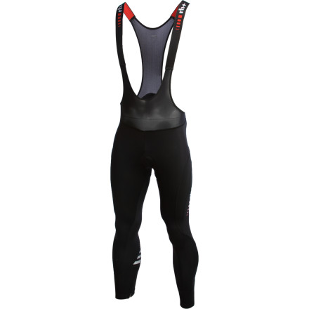 Zero RH + Leader Bib Tight - Men's