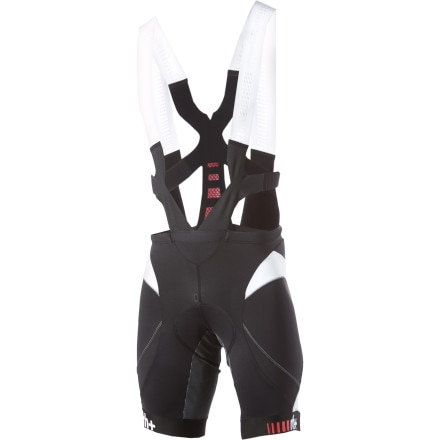 Zero RH + Powerlogic Olympic Frame Bib Short - Men's