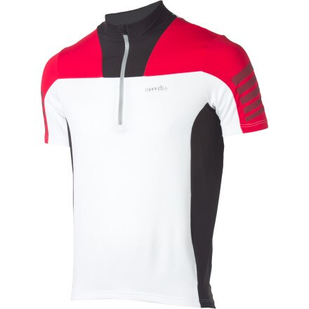 Zero RH + Canyon Jersey - Short-Sleeve - Men's
