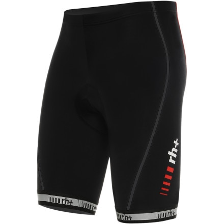 Zero RH + Logo Short - Men's