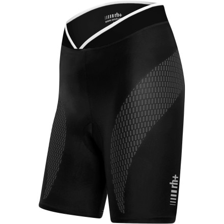 Zero RH + Stretch Control Short - Women's
