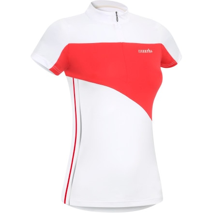 Zero RH + Up & Down Jersey - Short-Sleeve - Women's