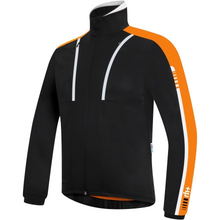 Zero RH + Breeze Jersey - Long Sleeve