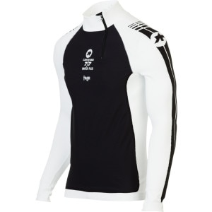 Assos LS.skinFoil_winterPlus Base Layer - Long-Sleeve - Men's