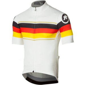 Assos SS.neoPro Germany Jersey - Short-Sleeve - Men's