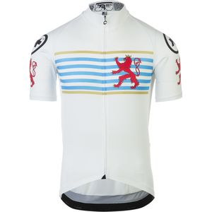 Assos SS.neoPro Luxemburg Jersey - Short-Sleeve - Men's