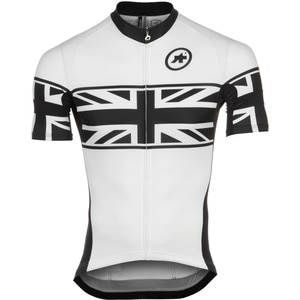 Assos SS.neoPro United Kingdom Jersey - Short Sleeve - Men's