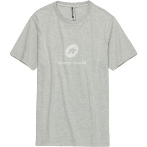 Assos Sponsor Yourself T-Shirt - Short-Sleeve - Men's