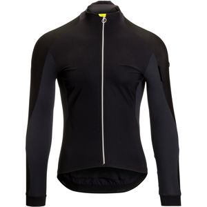 Assos iJ.intermediate_s7 Prof Black Jersey - Men's