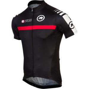 Assos Competitive Cyclist SS Jersey Equipe