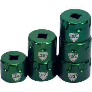 Suspension Top Cap Socket Set