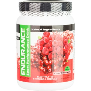 Endurance Tub - 30 Servings