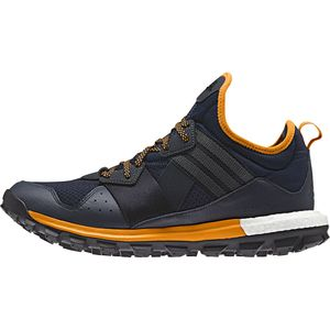 Adidas Response Boost Trail Running Shoe - Men's