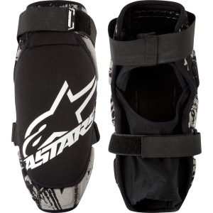 Alpinestars Alps Kevlar Knee Guards