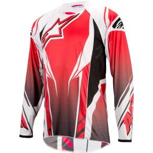Alpinestars A-Line Jersey - Long-Sleeve - Men's