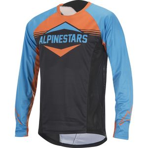 Alpinestars Mesa Jersey - Long Sleeve - Men's