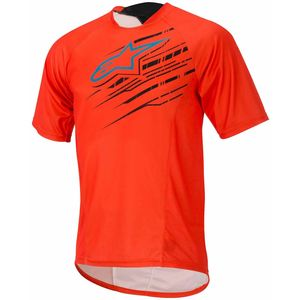 Alpinestars Mesa Jersey - Short Sleeve - Men's