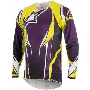 A-Line 2 Jersey - Long Sleeve - Men's