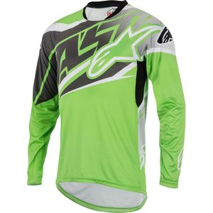 Alpinestars Sight Jersey - Long Sleeve - Men's