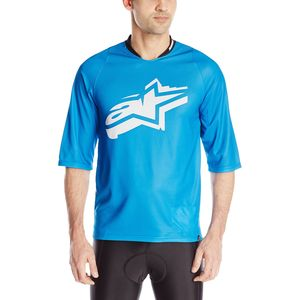 Alpinestars Totem Jersey - 3/4 Sleeve - Men's