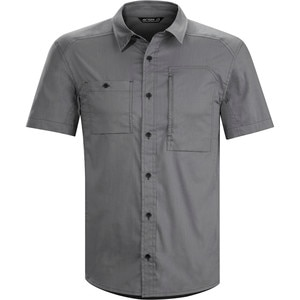 Arc'teryx A2B Shirt - Short-Sleeve - Men's