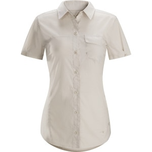 Arc'teryx A2B Shirt - Short-Sleeve - Women's
