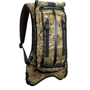 Acre Hauser 10L with Bladder Hydration Backpack - 610cu in