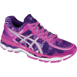 Asics Gel-Kayano 22 Running Shoe - Women's