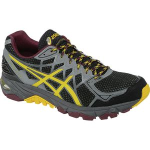Asics Gel-FujiTrabuco 4 Neutral Trail Running Shoe - Men's